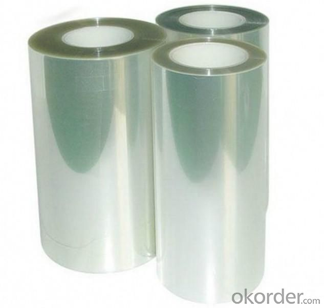 Ivory TPU Film with 90A in Hardness of CNBM in China
