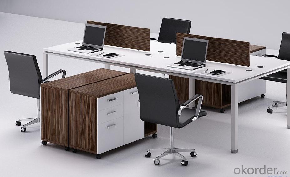 Modular Office Desk Modern Executive