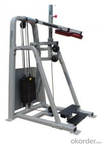Fitness Equipment / Gym Equipment / Standing Calf SW22