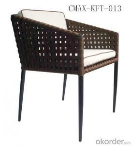 Outdoor Rattan Furniture Leisure Ways Chair CMAX-KFT-013
