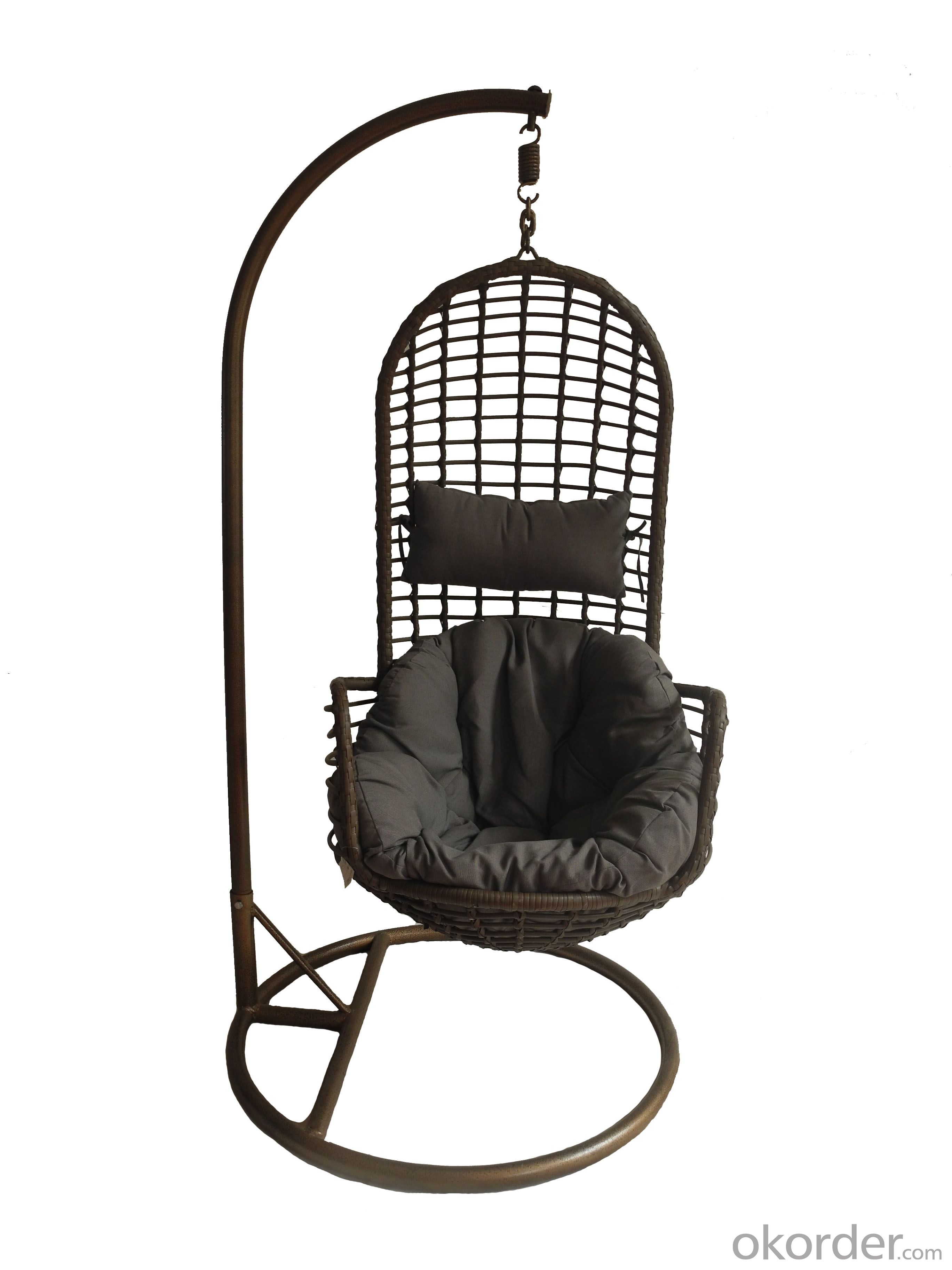 Swing Chair Outdoor Hanging Patio Furniture CMAX-CX009