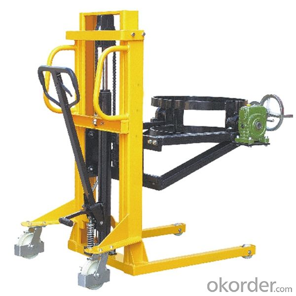 Hydraulic Hand Pallet Truck  with Better Quality