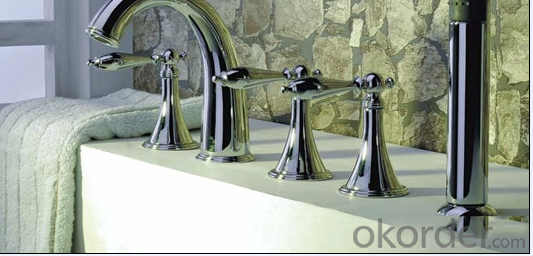 The Hot Sale Good Quality Sanitary Showers