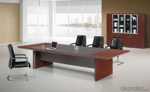 Meeting Desk Modern Executive Modular Office Furniture