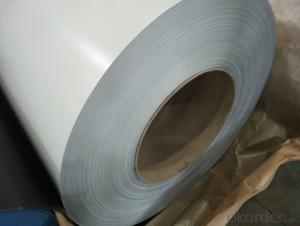 Pre Painted Galvanised Steel Coil in roll