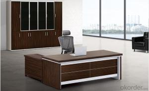 Desk Office Table Office Meeting Desk Set