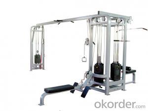 Fitness machine/Gym equipment/ Strength equipment