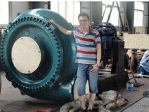 26inch sand gravel pump with High Quality