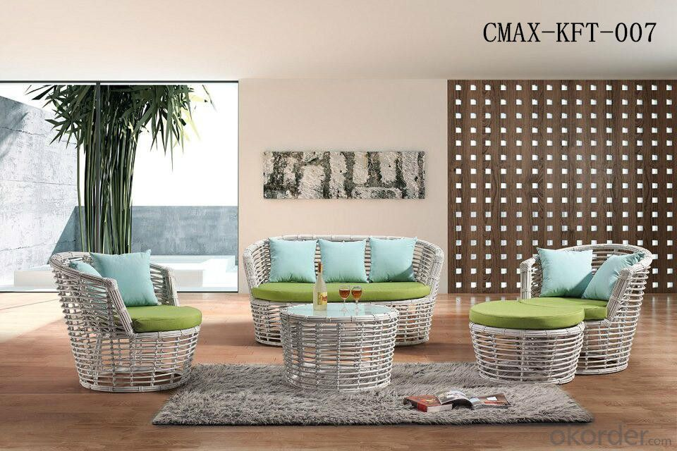 Outdoor Furniture China Leisure Ways Outdoor Furniture CMAX-KFT-007