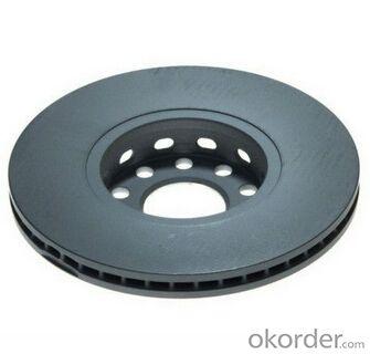 4A0 615 301C disc brake rotor Auto spare Parts