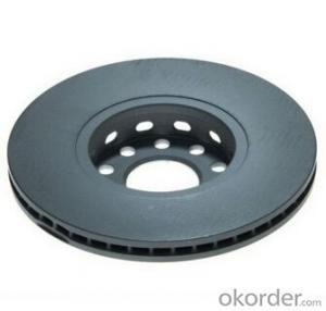 4A0 615 301C disc brake rotor Auto spare Parts