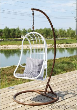 Swing Chair Outdoor Hanging Patio Furniture CMAX-CX017