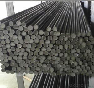 High Quality Spring Steel Round Bar 12-16mm