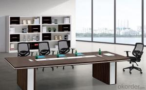 Modular Meeting Desk Modern Executive Desk