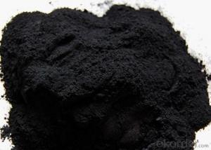 Amorphous Graphite Powder Export from Huangpu