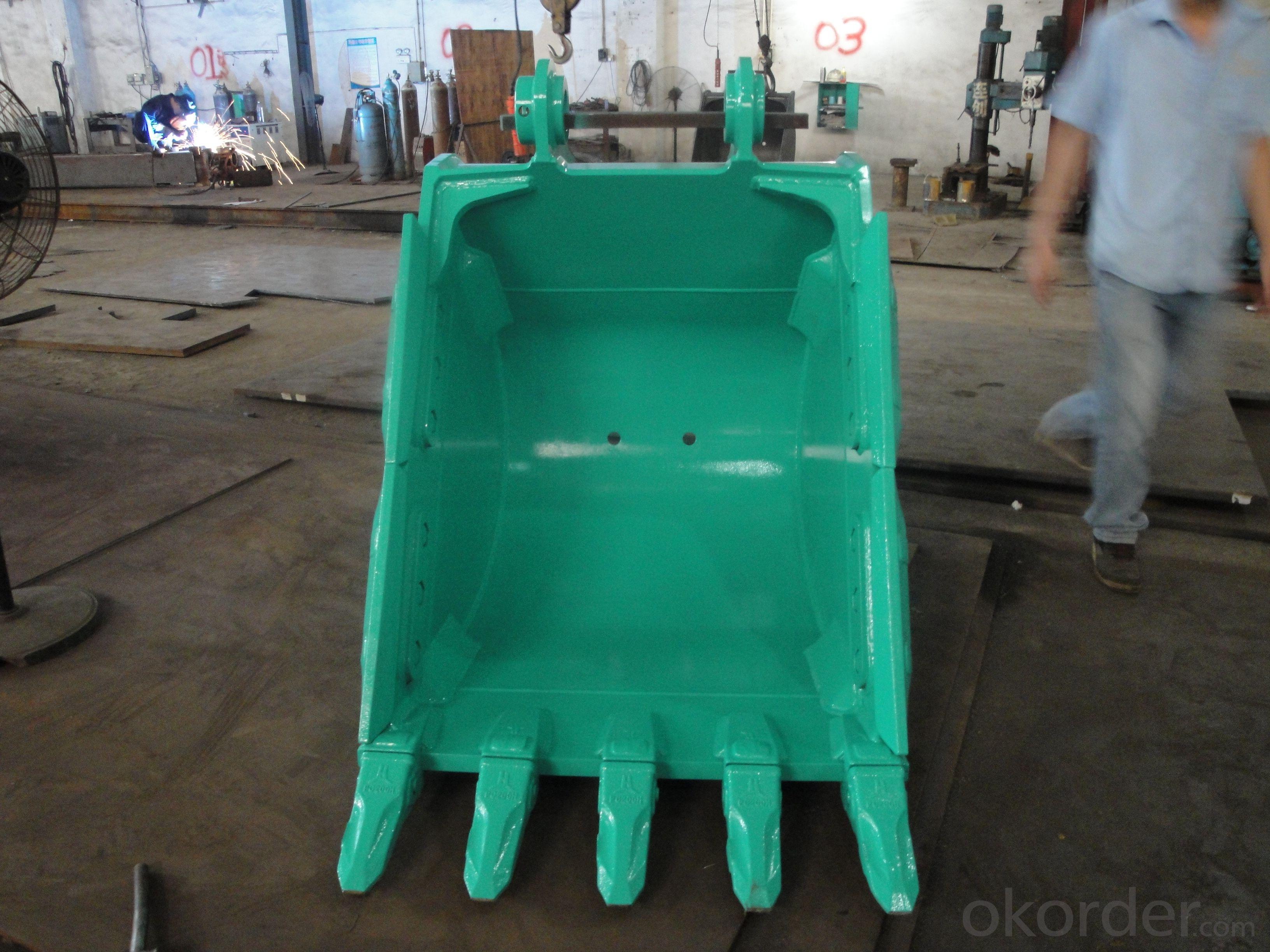 KOBELCO 200 excavator bucket excavator parts