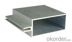 Aluminium Profiles used on Windows and Doors