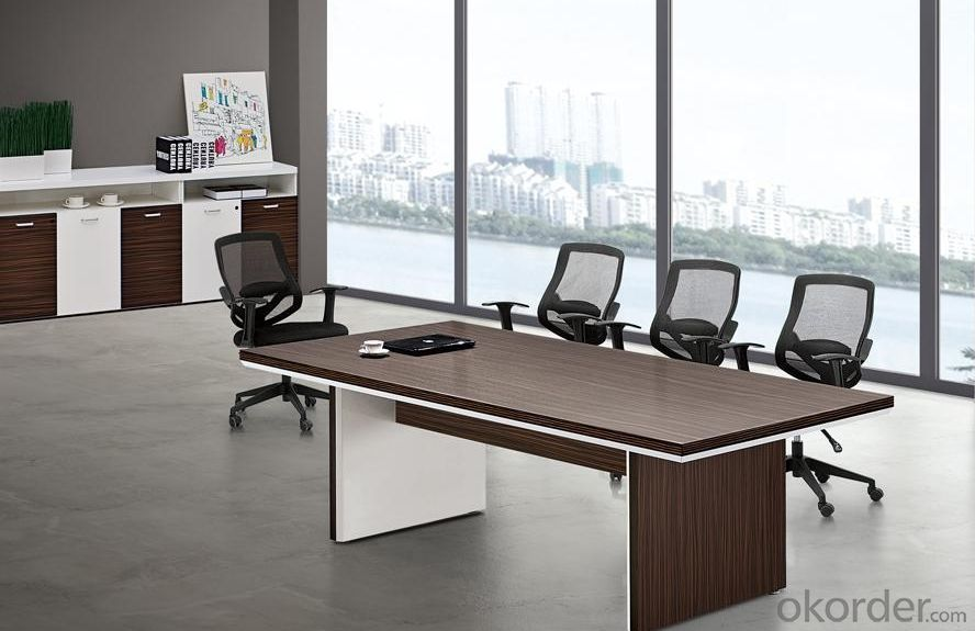 Office Table Meeting Desk Hot Sale Fashion Desk