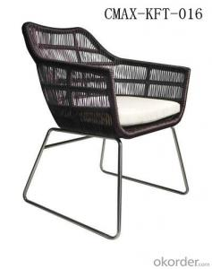 Outdoor Rattan Furniture Leisure Ways Chair CMAX-KFT-016