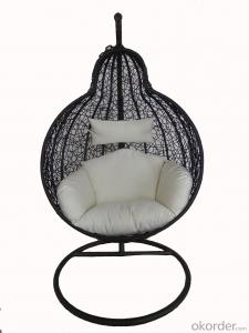 Swing Chair Outdoor Hanging Patio Furniture CMAX-CX004