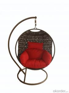 Swing Chair Outdoor Hanging Patio Furniture CMAX-CX016