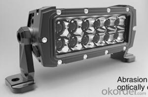 2014 NSSC Favorites Compare Auto lighting system, LED light bar for truck car head light