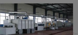 Aluminum Brazing Furnace CNBM from China