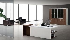 Office Table Office Desk Top Executive Desk Set