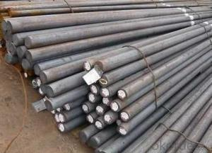 High Quality Spring Steel Round Bar 8-10mm