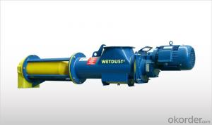 WAM WETDUST Dust Conditioners