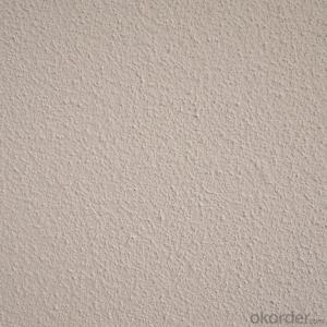 Mineral  Fiber  Ceiling  Tiles  with Special Sand Textures