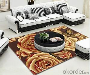 Luxury wilton wool area rugs carpet for Home