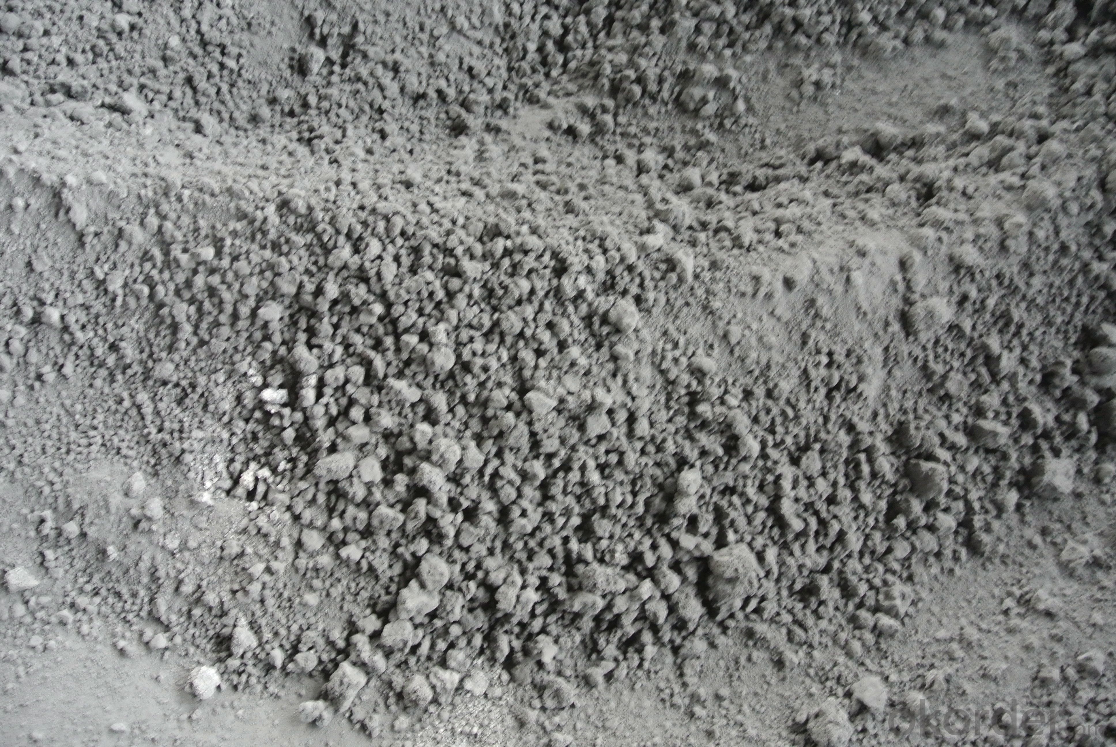 Raw Material-Carbon - Calcined Petroleum Coke