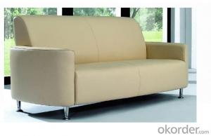 Office Sofa Set in Modern Executive Modular