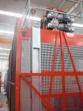 Construction Lifter SCD200/200 Hoists for Sale