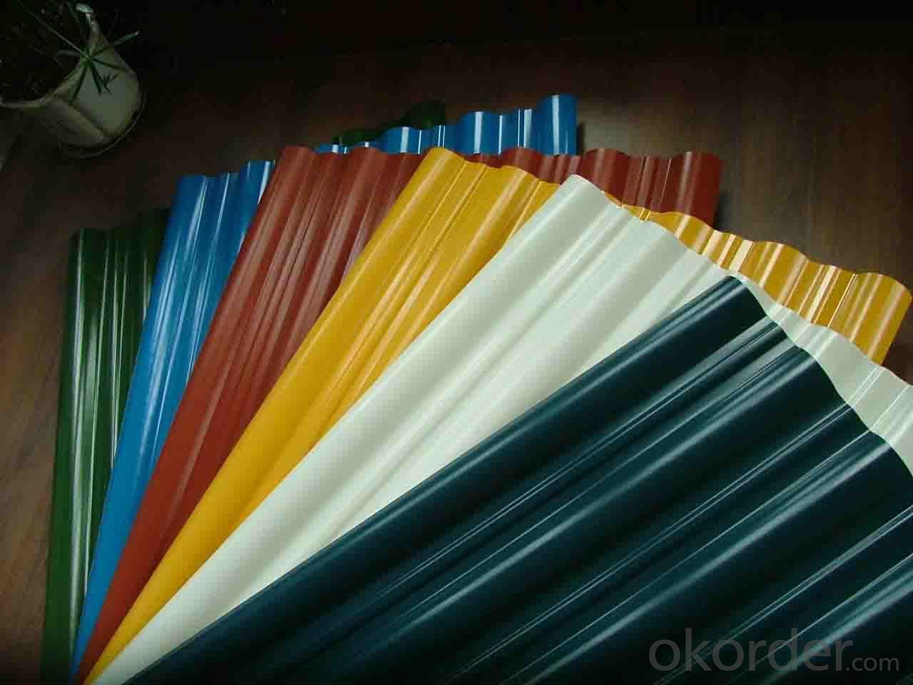 Buy Steel Sheet Roof Tile Corrugated Steel Roof Plate
