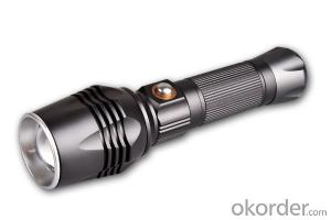 Flashlight and Torch Aluminum Led Flashlights & Torch