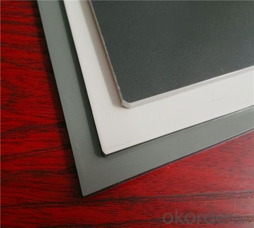 TOBOND interior metal wall panel/ metal cladding/metal wall tiles/aluminium composite panel
