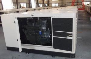 Leroy Alternator Deutz Genset Diesel Generator80kva - 1500kva