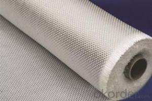 GLASS FIBER WOVEN ROVING FOR BOAT PRODUCTION