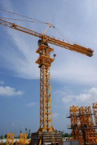 tower crane TC7030A / tower crane QTZ300A