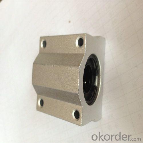 slide bearing absorber bushing plain bearing