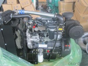 40kva 50Hz Air Cooled Perkins Diese Genset ,Perkins power Diesel Generator