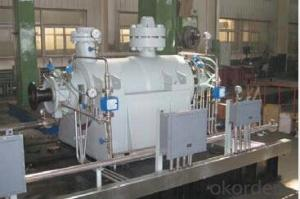 TDC Horizontal Double Casing Barrel Centrifugal Pump