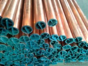 R410A Refrigeration Copper Pipe for Refrigerating System