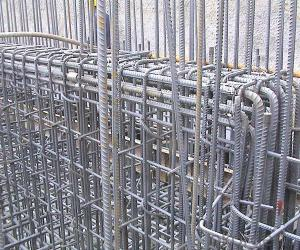 Reinforcing Deformed Steel Bars , Deformed rebar, steel rebar