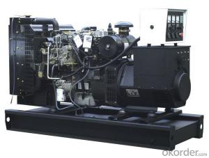 Generator sets Factory price china yuchai diesel -150kw