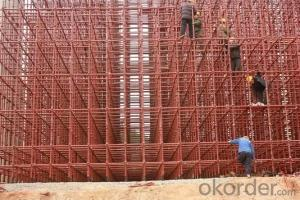 cuplock scaffolding system with safety sandard and heavy load capacity