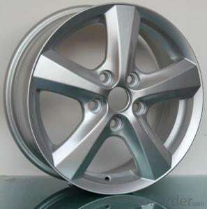 Replica Alloy Wheels CMAX 15inch for Mazda
