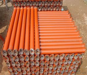 Construction Heavy Duty Support Cuplock Scaffolding